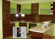 Кухня с вграден сейф Сейф Т 40 комплект